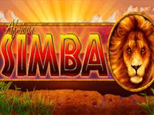 African Simba в казино онлайн