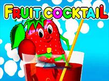 фруктовый коктейль автомат 777