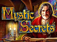 Игровые автоматы Mystic Secrets