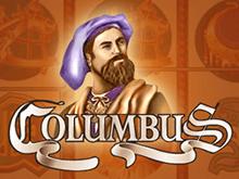 Игровой автомат Columbus в казино онлайн