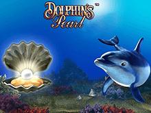 Играйте бесплатно в игровой автомат Dolphin's Pearl
