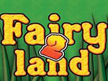 Игровой автомат Fairy Land 2 без СМС онлайн