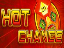 Игровой автомат Hot Chance в казино онлайн