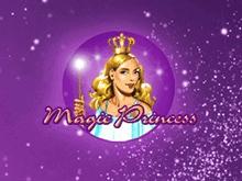 Игровой аппарат Magic Princess в казино онлайн
