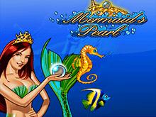 Игровой автомат Mermaid's Pearl - играть в демо без регистрации