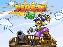 Казино 777 с игровым демо Pirate 2 без СМС