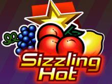 Казино онлайн: играть бесплатно в демо Sizzling Hot