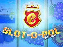 Автомат Slot-O-Pol Deluxe в казино онлайн: играйте бесплатно!