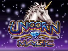 Демо Unicorn Magic в автоматах 777 среди новых игр!