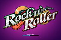 Рок-Н-Ролльщик в виртуальном клубе
