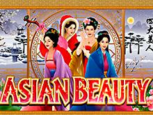 Онлайн 777 автомат Азиатская Красота