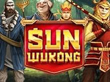 Аппарат Sun Wukong в Эльдорадо клубе – розыгрыш фишек