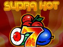 Аппарат Supra Hot в Эльдорадо казино – фишки гаминатора