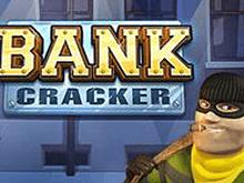Bank Cracker от Novomatic радует высоким процентом выплат