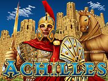 Популярный автомат Achilles на игровом портале
