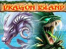 Виртуальный игровой аппарат с HD-графикой DragonIsland