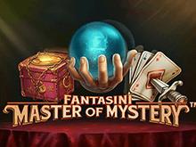 Автомат Fantasini: Master of Mystery – большие возможности выиграть