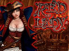 Игровой автомат с бонусом Red Lady