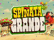 Spinata Grande – игровой аппарат