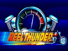 Reel Thunder - игровой онлайн-слот
